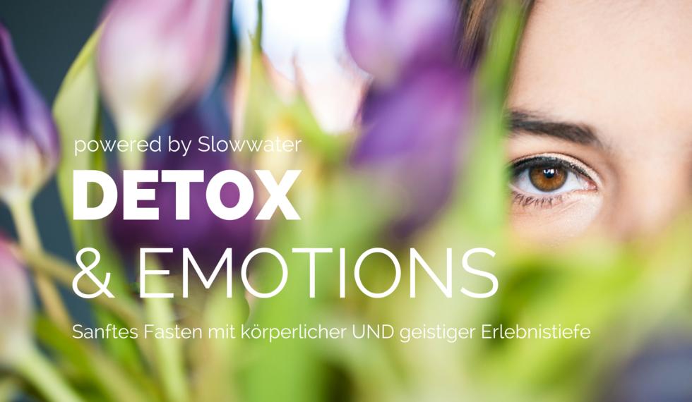 Detox & Emotions Fasten